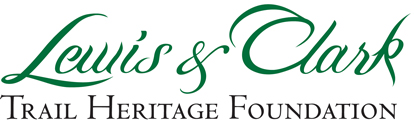 Logo: Lewis and Clark Trail Heritage Foundation